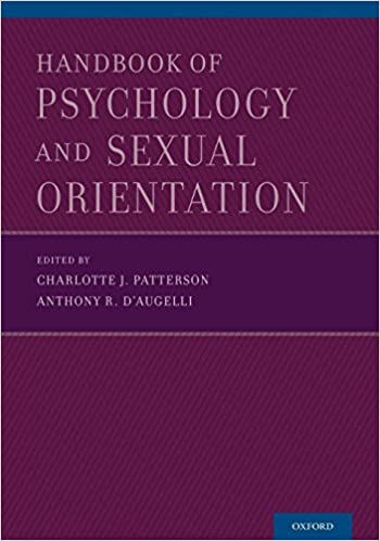Sexual orientation and psychology