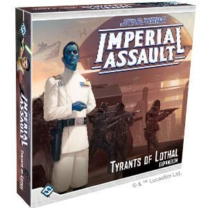 FFG Star Wars Board Game, Various ()