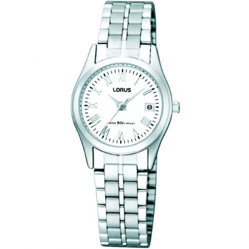 Lorus Ladies Bracelet Watch RXT91DX9