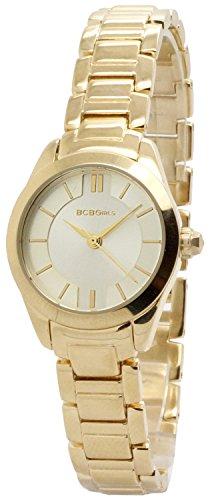 - BCBGirls Women's Quartz Stainless Steel and Metal Dress Watch(Model: GL4004)