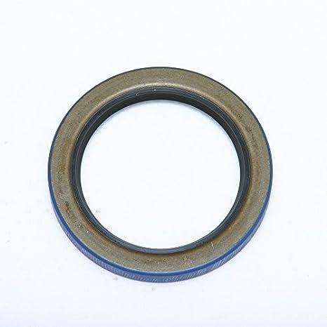 TCM 465755SA-H-BX NBR 4.625 x 5.751 x 0.500 4.625 x 5.751 x 0.500 Dichtomatik Partner Factory //Carbon Steel Oil Seal Buna Rubber SA-H Type