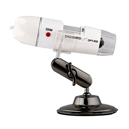 Digibird Opt-500 Usb Lab Life Science Equipment Microscope by Digibird Opt-500