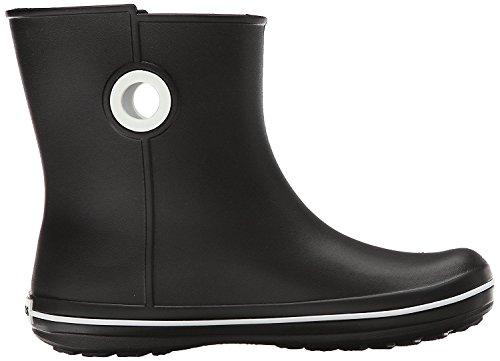 Crocs Jaunt Shorty Boot Noir Croslite