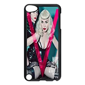 diy Custom Phone Case Case for iPod Touch5 - Katy Perry case 6