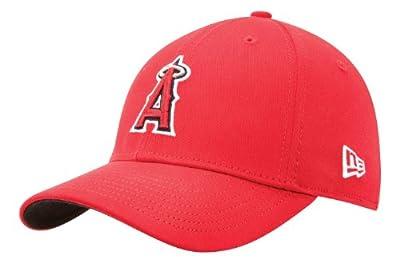 MLB Los Angeles Angels Kid's Tie Breaker 39Thirty Cap