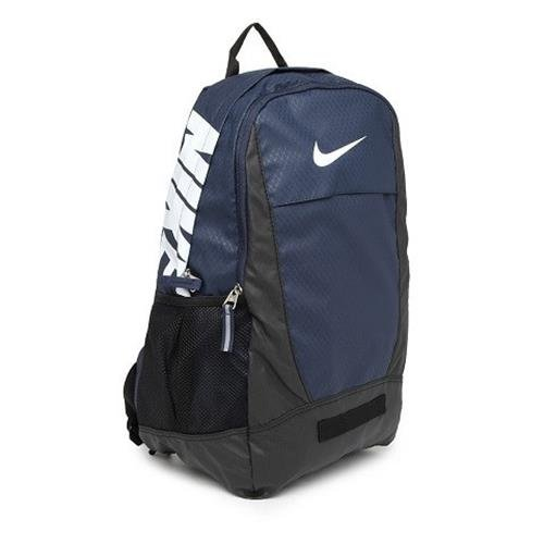 9a07c4f4cce8 Nike Team Training Medium blue Midnight Navy Black White Size 46 x 32 x 22  cm