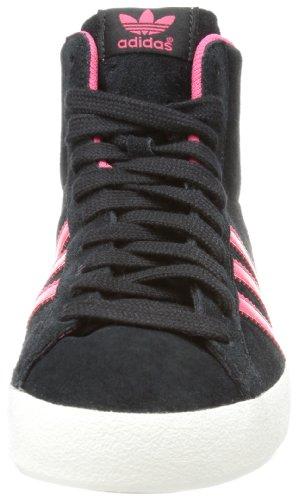 Altas Profi W Originals Adidas Basket Rosa Zapatillas Negro gwB1Xq