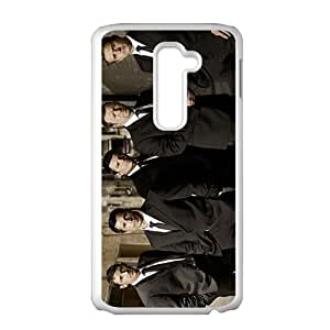 new kids on the block Phone Case for LG G2 Case