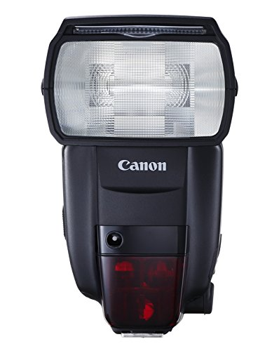 Canon 600EX II-RT - International Version (No Warranty) by Celltime Inc.