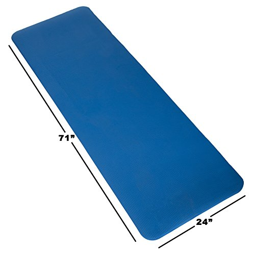 1 Inch Thick Sleeping Mat