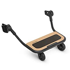 For your oldest independent walker who likes an occasional ride, the piggyback is the perfect solution. Just attach to the back of your Vista and you are ready to roll. Quick snap on and off attachment. Conveniently lifts out of the way when ...