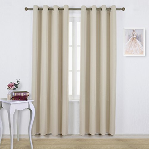Lowest price nicetown window treatment thermal insulated for Thermal windows prices