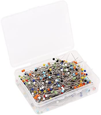 Winrase Multicolor Transparent Dressmaking Components product image