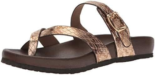 Volatile Women's Neva Toe Ring Sandal