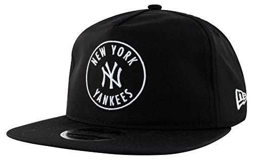 frame York Mlb 9fifty Casquette Emblem Taslan Fit A strutturati Yankees New De Baseball non Era Originale Snapback Noir wYqtZv5