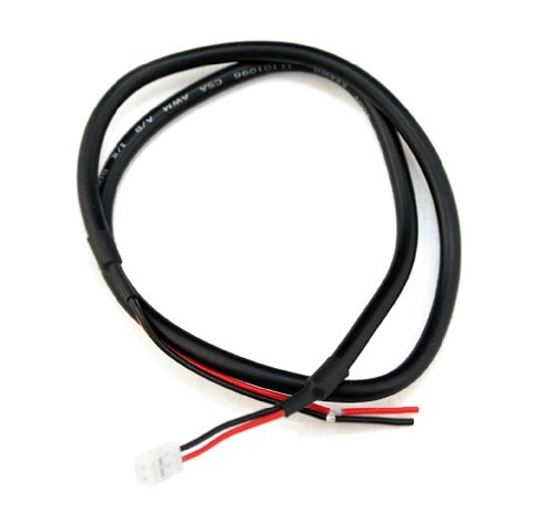 Blox Racing BXGA-00310 Oil Temperature Gauge Replacement Wiring Harness