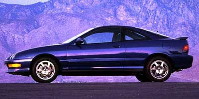 ... 1998 Acura Integra GS, 3-Door Sport Coupe Automatic Transmission ...