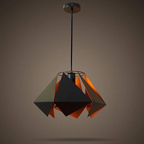 Disc Shaped Pendant Light in US - 5