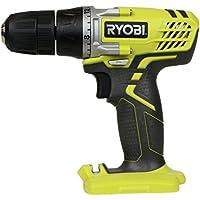 Ryobi Hjp003 12V Drill Driver Bare Tool Review