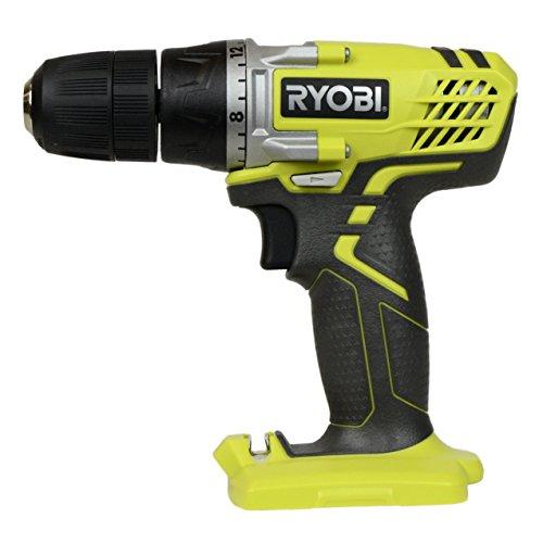 Ryobi HJP003 12V Drill Driver (Bare Tool) Review