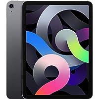 Apple 10.9-inch iPad Air Wi-Fi 256GB - Space Grey MYFT2TU/A, 4.nesil, 2020
