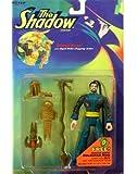 The Shadow Shiwan Khan Action Figure