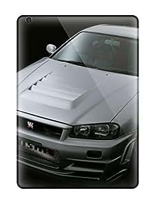 New Style 9606677K73225840 Case Cover, Fashionable Ipad Air Case - Nismo Nissan Skyline R34 Gtr Z Tune