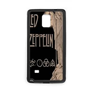 Samsung Galaxy Note 4 N9100 Phone Case Led Zeppelin G7H7768761 wangjiang maoyi