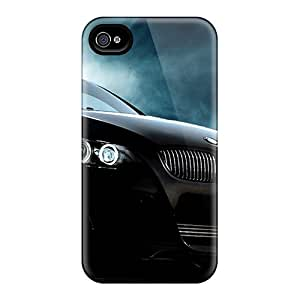 Iphone 4/4s QxX420Wkqv Allow Personal Design Attractive Bmw Series Best Hard Phone Cover -KaraPerron