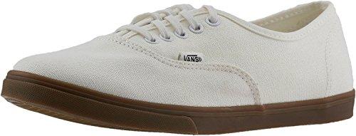 Vans Unisex Authentic (tm) Lo Pro Sneaker Blanc De Blanc