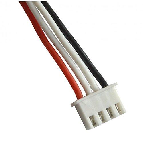 2200 mAh 30C prise EC3 E PROPULSION SYSTEMS EPS Batterie Lipo 11,1V 3S - EFLB22003S30