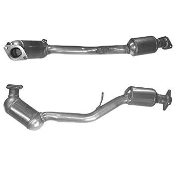 Catalizador Pot catalytique Subaru Impreza 2.0i MK.2 no Turbo 10/00 - 5/05: Amazon.es: Coche y moto