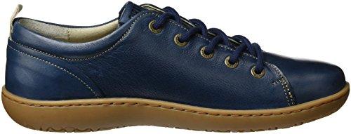 Islay Damen, Zapatos de Cordones Derby para Mujer, Azul (Navy), 38 EU Birkenstock