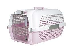 Dogit Voyageur Model 200, Pink, Medium
