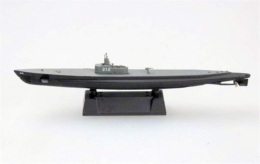 EM37308 by Easy Model USS SS-212 GATO 1941 Easy Model Subs 1:700