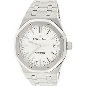 Audemars Piguet Royal Oak automatic-self-wind mens Watch 15450ST.OO.1256ST.01.A (Certified Pre-owned)