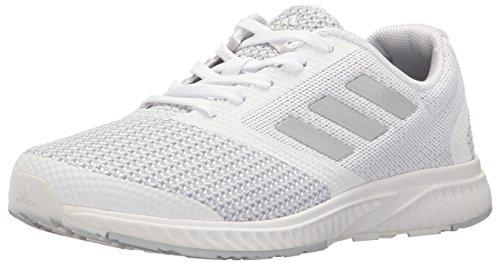 adidas Performance Women's Edge Rc w Running Shoe White/Clear Grey/White