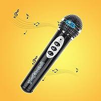 Hot Sale!DEESEE(TM)Girls Boys Microphone Mic Karaoke Singing Kid Funny Gift Music Toy