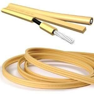 Van den Hul CS 122 Cable para altavoces 3,0 m par (Bananas) conector final de la seducciôn analógico