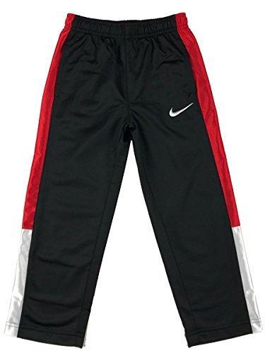 NIKE Boy's Athletic Sweatpants 862110 r1n (6) ()