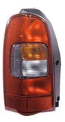 Driver Taillight 97 98 99 00 01 02 03 04 05 Pontiac Montana Chevrolet Venture NEW Oldsmobile Silhouette Taillamp 10353279 GM2800134