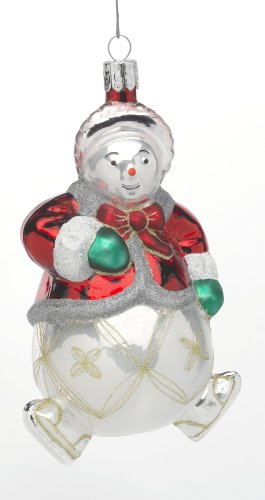 Waterford Holiday Heirlooms Colleen Santa