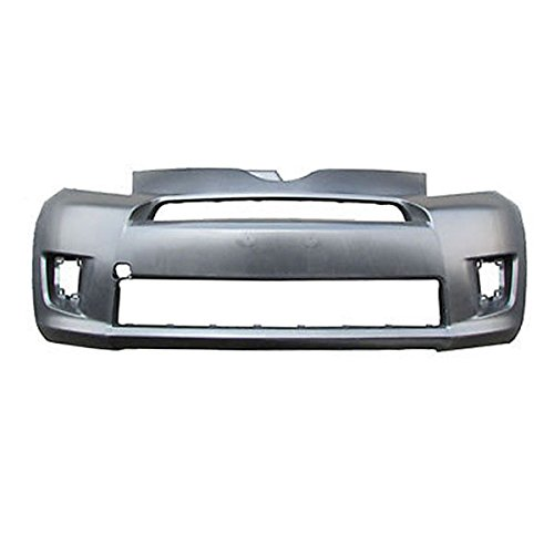 08-14 xD Front Bumper Cover Assembly Primed w/Fog Lamp Hole SC1000106 5211952945