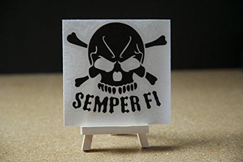 usmc-semper-fi-skull-decal-vinyl-sticker-4-black