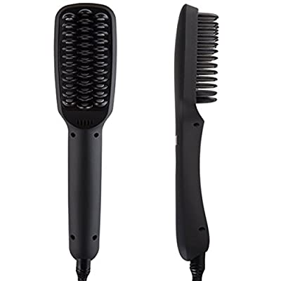 Heavem Magic 30 Second Hair Straightening Brush 2.0