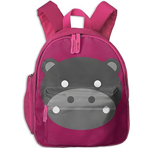 Bennett Unisex Baby Kid Cute Animal Preschool Backpack School Bag by Bennett