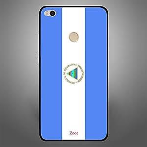 Xiaomi MI MAX 2 Nicaragua Flag