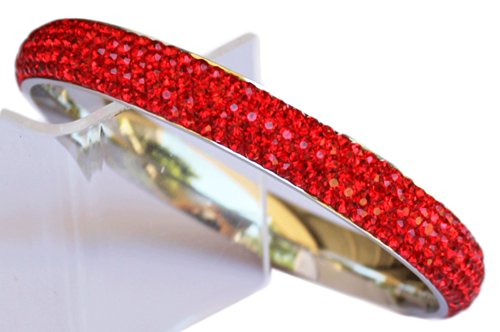 Bangle Beautiful Sparkly Crystals Stackable product image