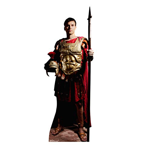 Advanced Graphics Roman Soldier Life Size Cardboard Cutout Standup
