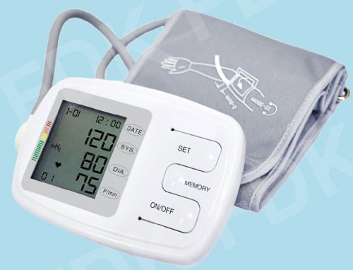 orion blood pressure monitor - 7